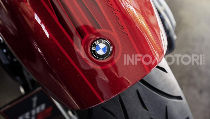 BMW Motorrad Concept R 18 /2: il Custom del futuro ad EICMA 2019 - Foto 13 di 34