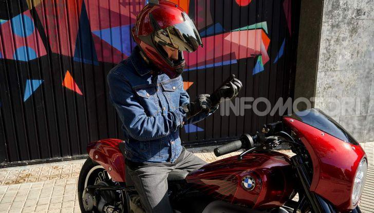 BMW Motorrad Concept R 18 /2: il Custom del futuro ad EICMA 2019 - Foto 18 di 34
