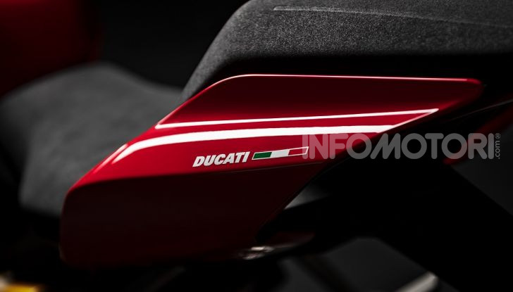 Ducati Panigale V2: il bicilindrico torna più in forma che mai! - Foto 28 di 31