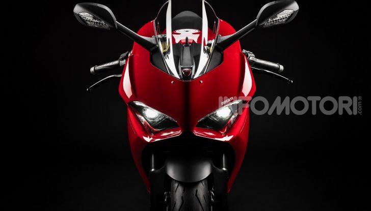 Ducati Panigale V2: il bicilindrico torna più in forma che mai! - Foto 25 di 31
