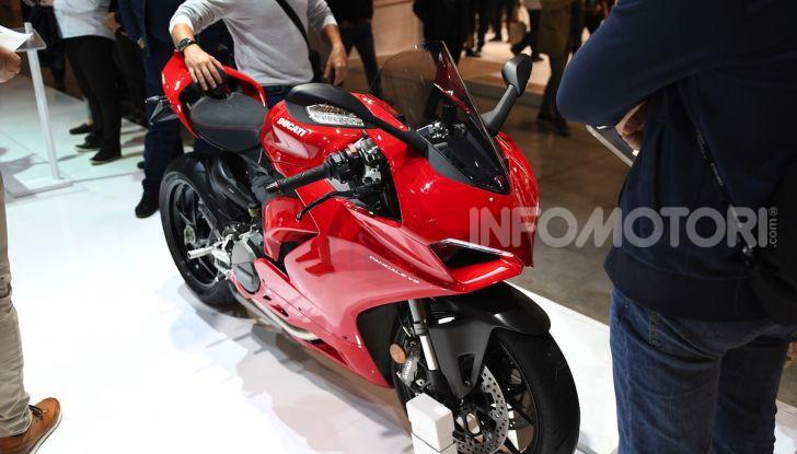 Ducati Panigale V2: il bicilindrico torna più in forma che mai! - Foto 2 di 31