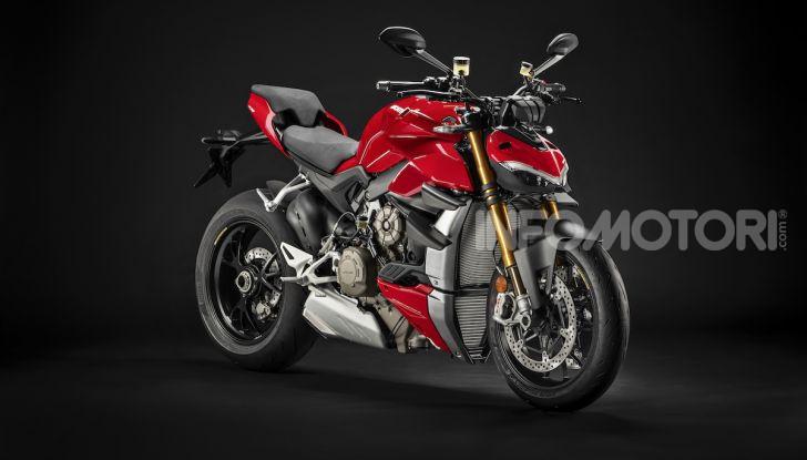 """Ducati Streetfighter V4 eletta la """"Moto più bella"""" di EICMA2019 - Foto 3 di 8"""