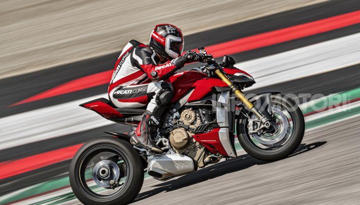 """Ducati Streetfighter V4 eletta la """"Moto più bella"""" di EICMA2019 - Foto 7 di 8"""