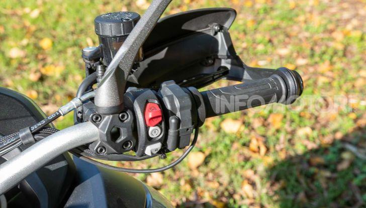 """Prova video Ducati Multistrada 950 S, la miglior """"Multi"""" di sempre? - Foto 11 di 37"""