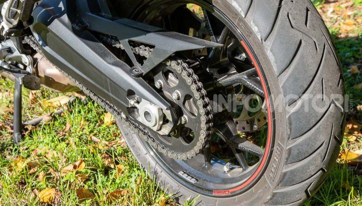"""Prova video Ducati Multistrada 950 S, la miglior """"Multi"""" di sempre? - Foto 15 di 37"""