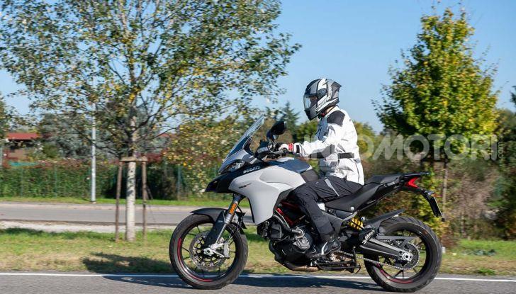 """Prova video Ducati Multistrada 950 S, la miglior """"Multi"""" di sempre? - Foto 26 di 37"""