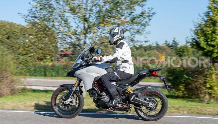 """Prova video Ducati Multistrada 950 S, la miglior """"Multi"""" di sempre? - Foto 31 di 37"""