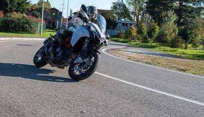 """Prova video Ducati Multistrada 950 S, la miglior """"Multi"""" di sempre?"""