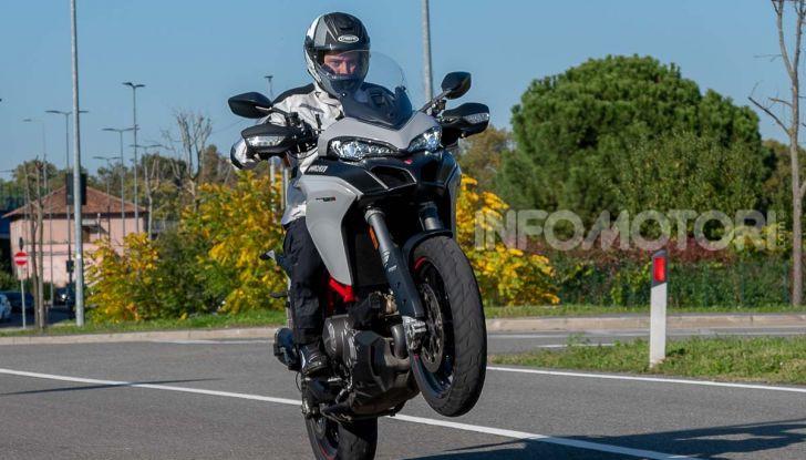 """Prova video Ducati Multistrada 950 S, la miglior """"Multi"""" di sempre? - Foto 37 di 37"""