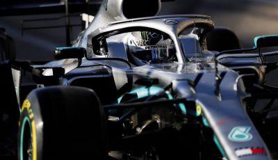 F1 2019, GP degli Stati Uniti: Bottas centra la pole ad Austin davanti a Vettel e Verstappen