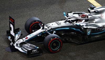 F1 2019, GP di Abu Dhabi: Hamilton ritorna al top e conquista la pole position davanti a Bottas e Verstappen