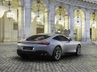 Ferrari Roma: un nuovo modello, una gamma sempre più eterogenea