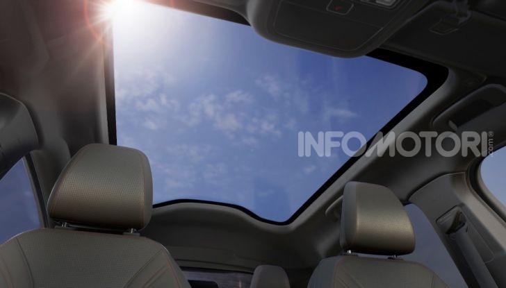 Ford Mustang Mach-E: per il SUV elettrico servono 50.000 euro - Foto 17 di 20