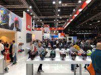 """Givi a EICMA 2019 per difendere l'onore del """"made in Italy"""""""