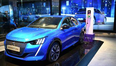 Mobilità sostenibile e smart city, le frontiere della mobilità secondo Peugeot