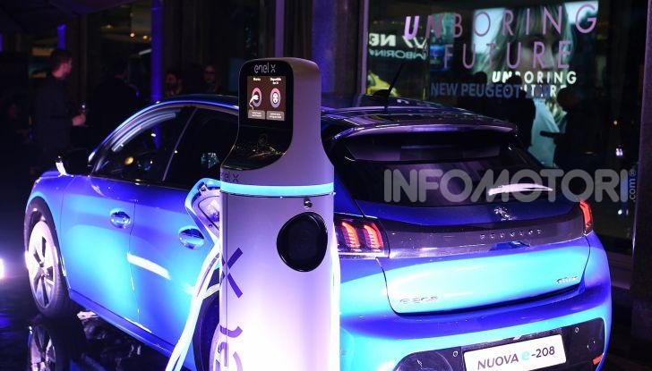 Mobilità sostenibile e smart city, le frontiere della mobilità secondo Peugeot - Foto 3 di 5