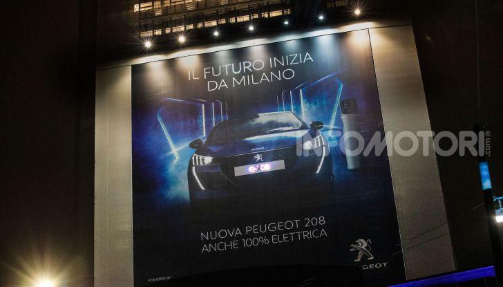 Mobilità sostenibile e smart city, le frontiere della mobilità secondo Peugeot - Foto 4 di 5