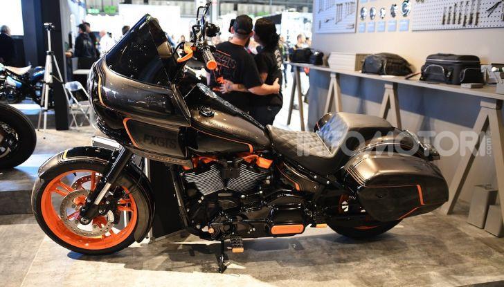 Cambio in casa Harley-Davidson: Matthew Levatich non è più il Ceo - Foto 12 di 29