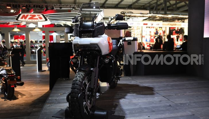 Cambio in casa Harley-Davidson: Matthew Levatich non è più il Ceo - Foto 6 di 29