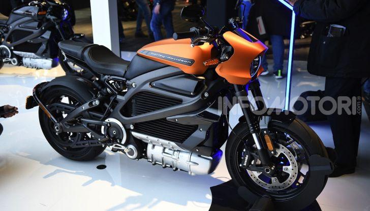 Cambio in casa Harley-Davidson: Matthew Levatich non è più il Ceo - Foto 17 di 29
