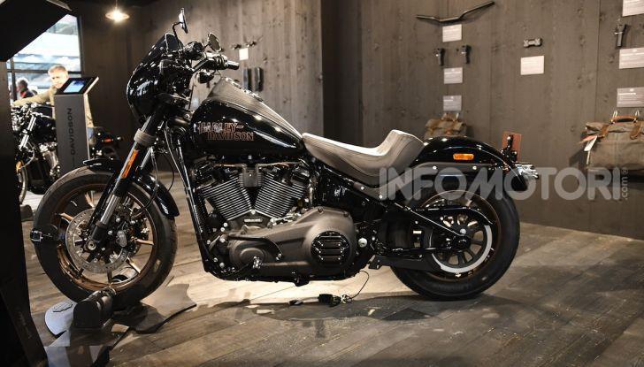 Cambio in casa Harley-Davidson: Matthew Levatich non è più il Ceo - Foto 18 di 29
