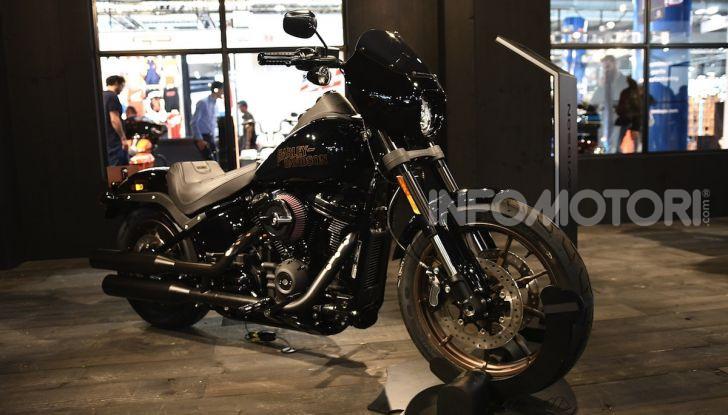 Cambio in casa Harley-Davidson: Matthew Levatich non è più il Ceo - Foto 19 di 29