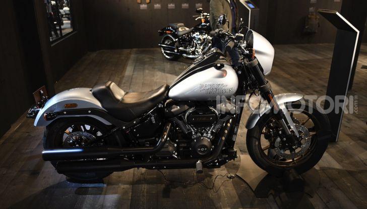 Cambio in casa Harley-Davidson: Matthew Levatich non è più il Ceo - Foto 20 di 29