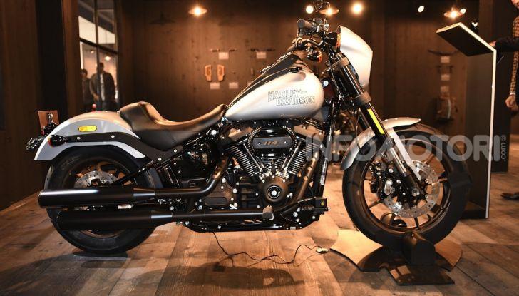 Cambio in casa Harley-Davidson: Matthew Levatich non è più il Ceo - Foto 21 di 29