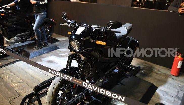 Cambio in casa Harley-Davidson: Matthew Levatich non è più il Ceo - Foto 22 di 29
