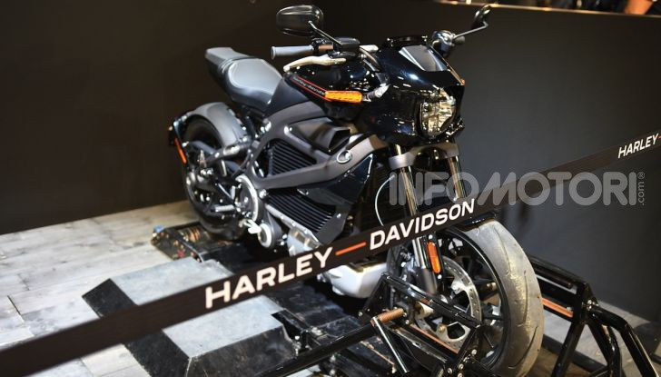 Cambio in casa Harley-Davidson: Matthew Levatich non è più il Ceo - Foto 23 di 29