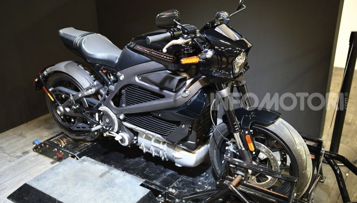 Cambio in casa Harley-Davidson: Matthew Levatich non è più il Ceo - Foto 25 di 29
