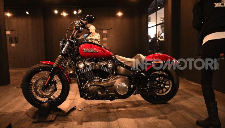 Cambio in casa Harley-Davidson: Matthew Levatich non è più il Ceo - Foto 26 di 29