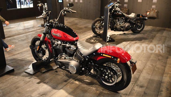 Cambio in casa Harley-Davidson: Matthew Levatich non è più il Ceo - Foto 28 di 29