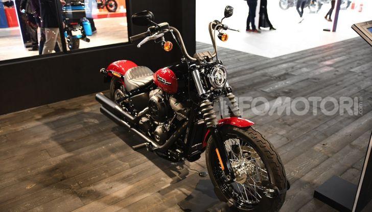 Cambio in casa Harley-Davidson: Matthew Levatich non è più il Ceo - Foto 29 di 29