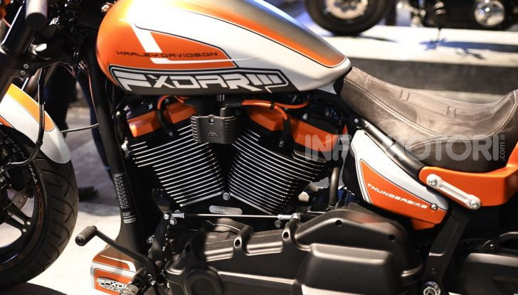 Cambio in casa Harley-Davidson: Matthew Levatich non è più il Ceo - Foto 14 di 29