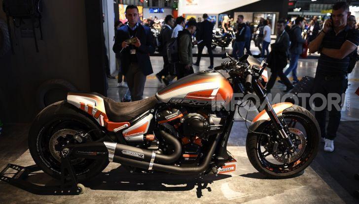 Cambio in casa Harley-Davidson: Matthew Levatich non è più il Ceo - Foto 15 di 29