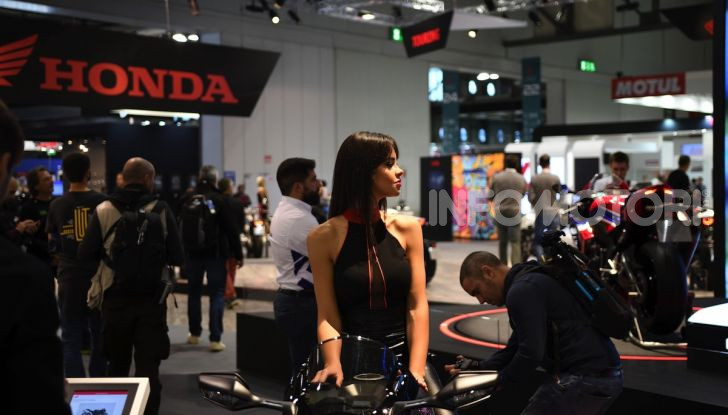 Honda CBR1000RR-R 2020: la nuova Superbike della Casa dell'Ala, anche in versione SP - Foto 42 di 42