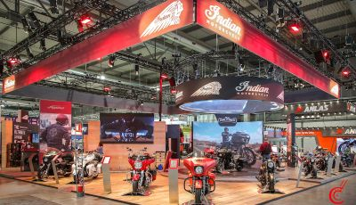 Le novità di Indian a EICMA 2019
