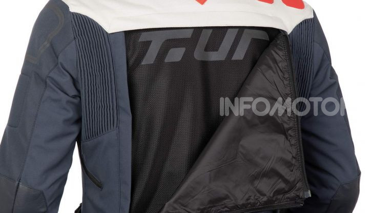 T.UR collezione autunno-inverno 2019, il brand di Tucano Urbano sempre più protagonista - Foto 26 di 37