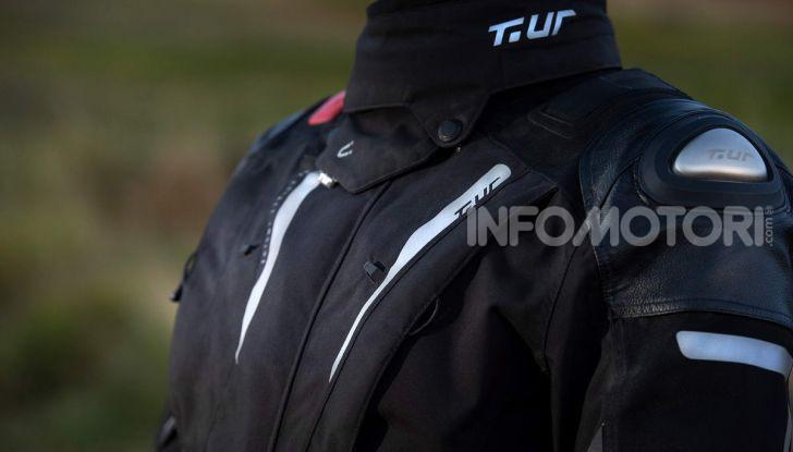 T.UR collezione autunno-inverno 2019, il brand di Tucano Urbano sempre più protagonista - Foto 29 di 37