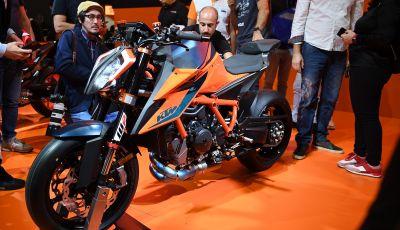 """KTM 1290 Superduke R 2020: la """"Bestia"""" arancione, atto terzo"""