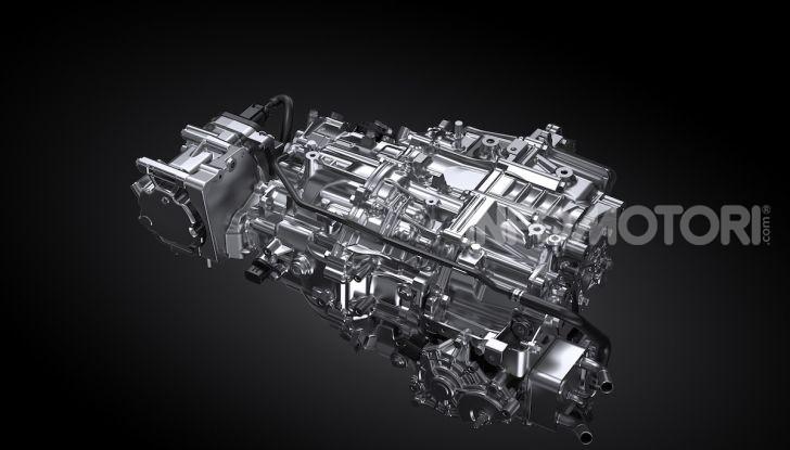 Lexus UX 300e: il SUV elettrico che non c'era - Foto 42 di 47