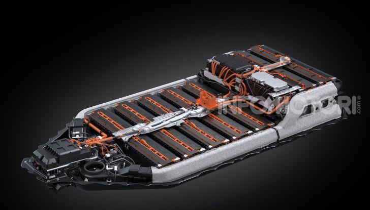 Lexus UX 300e: il SUV elettrico che non c'era - Foto 44 di 47