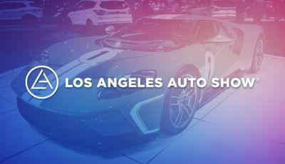 Los Angeles Auto Show 2019: tra auto elettriche e supercar