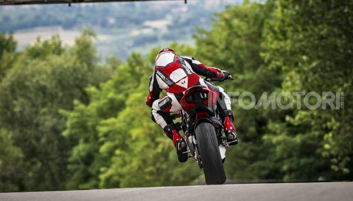 Ducati Streetfighter V4 e V4S: le super-naked da 208 cavalli in stile Panigale - Foto 22 di 40