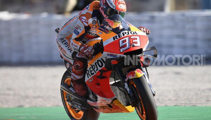 MotoGP: Alex Marquez farà coppia con Marc nel team Honda Repsol 2020 - Foto 8 di 8