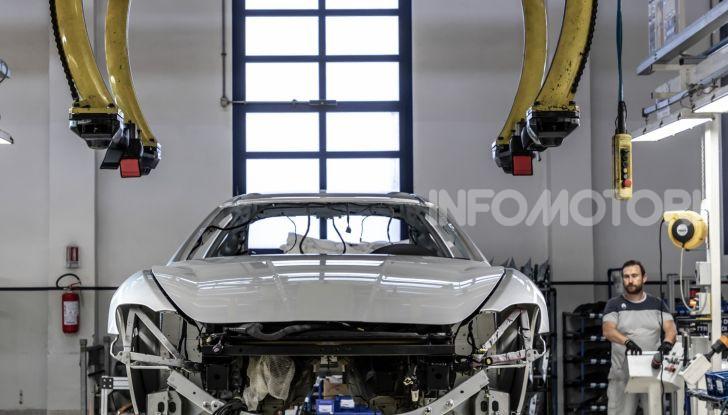 Maserati GranTurismo Zeda, versione finale in attesa della super sportiva - Foto 3 di 16