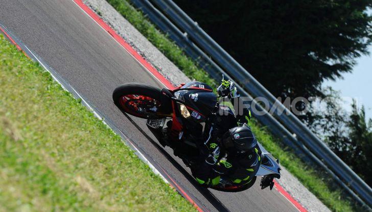 Prova in pista Michelin Power Cup Evo: facile e versatile, non solo per la pista - Foto 15 di 44