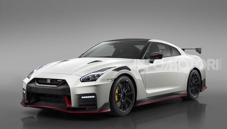 LEGO Speed Champions Nissan GT-R NISMO arriva nel 2020 - Foto 12 di 12