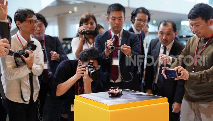 LEGO Speed Champions Nissan GT-R NISMO arriva nel 2020 - Foto 8 di 12